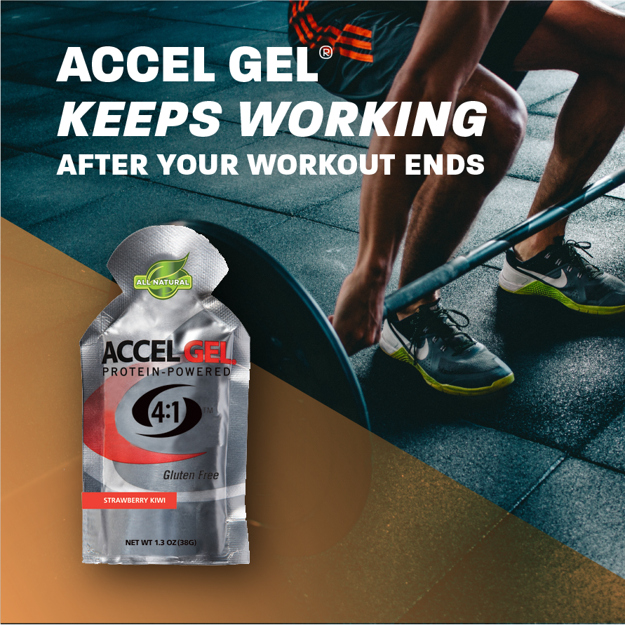 The 3 Sports Gels Our Fitness Director Swears By For Better Performance