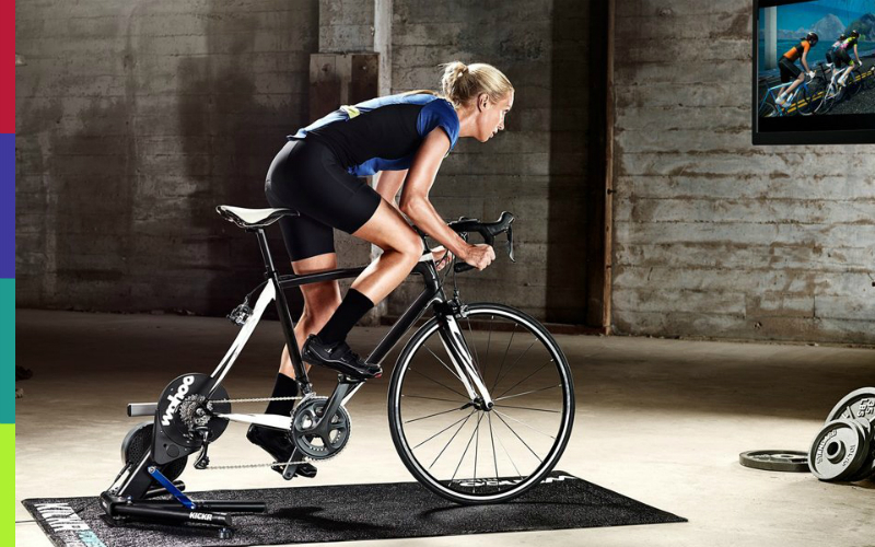Get More Out Of Your Indoor Trainer: Hydration