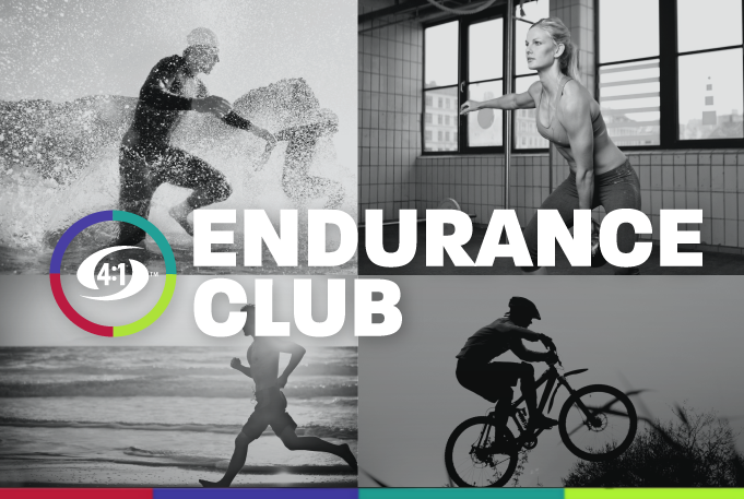 Endurance Club Membership