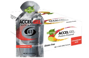 FREE Accel Gel Strawberry Kiwi