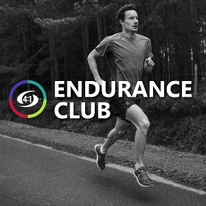 FREE Endurance Club Membership
